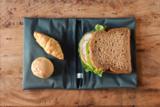 Re-Uasble dubbel lunchbag_