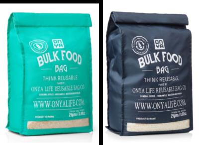 Onya Herbruikbare Bulk Food Bag - Large