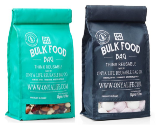 Onya Herbruikbare Bulk Food Bag - medium