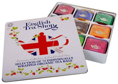 English Tea Shop Cadeaublik jubilee