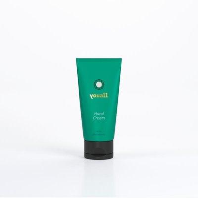 Youall Organic handcrème 75 ml