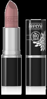 Lavera Lippenstift caramel glamour 21