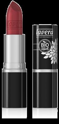 Lavera lippenstift Wild Cherry