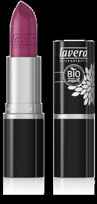 Lavera lippenstift Pink Fusia