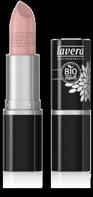 Lavera lippenstift Frosty Pink