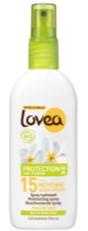 Lovea Sun spray SPF 15 bio