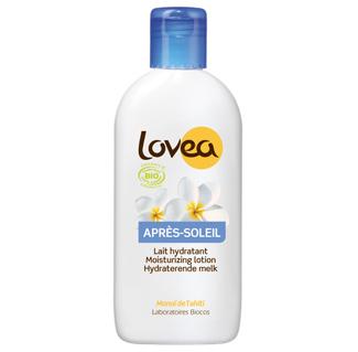 Lovea After sun lotion bio