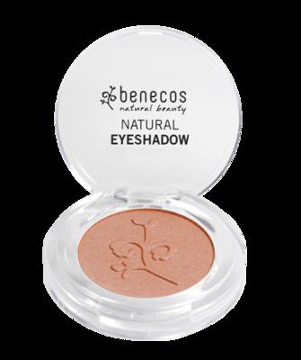 Benecos eyeshadow abrikoos vegan