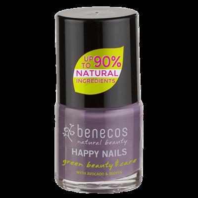 Benecos nagellak french lavender vegan