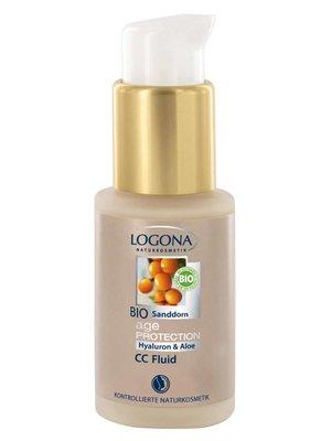 Logona Age protect CC fluid 8 in 1