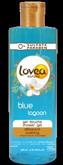 Lovea blue lagoon douche gel