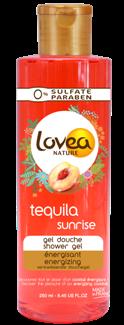 Lovea Tequila Sunrise