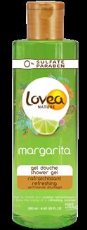 Lovea Margarita douche gel