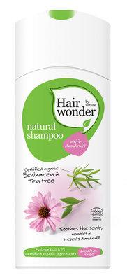 Hairwonder Natural Shampoo Anti-dandruff  ecocert
