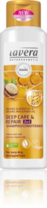 Lavera 2 in 1 Deep care & repair, vegan