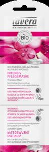 Lavera Deep hydrating mask white rose, vegan