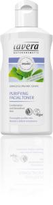 Lavera Facial toner cleansing purifying, vegan