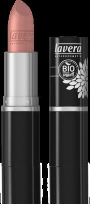 Lavera Lippenstift colour intense taupe 30