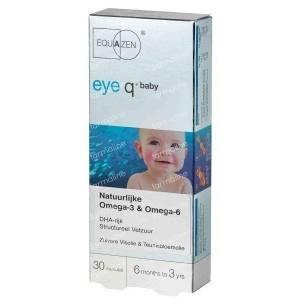 Springfield eye Q baby 100% natuurlijk