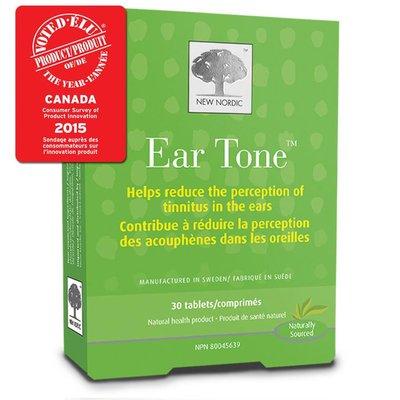 NewNordic Ear tone 100% natuurlijk