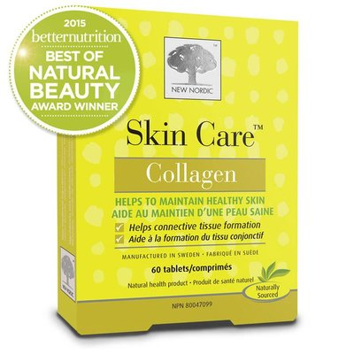NewNordic Skin care collagen filler 100% natuurlijk