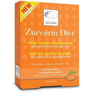 NewNordic Zuccarin suikerbalans 100% natuurlijk