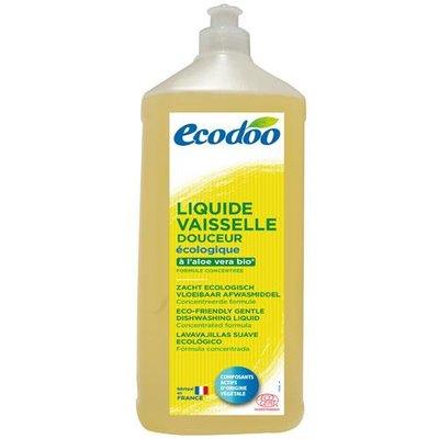 Ecodoo afwasmiddel Ecocert 1L