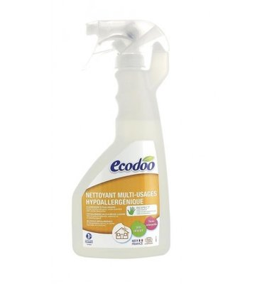 Ecodoo Allesreiniger hypoallergeen Ecocert 500 ml