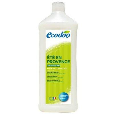 Ecodoo Desoderant reinigingsmiddel Provence 1000 ml Ecocert