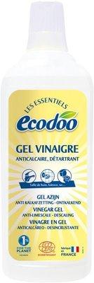Ecodoo Gel azijn ontkalkend- anti-kalkafzetting Ecocert