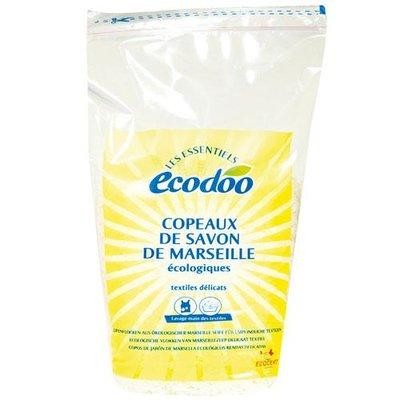 Ecodoo Marseillezeep vlokken Ecocert
