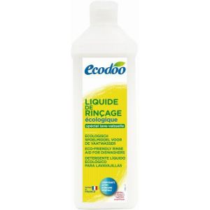 Ecodoo Spoelmiddel vloeibaar voor de vaatwasser Ecocert