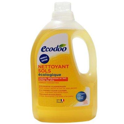 Ecodoo Vloerreiniger Ecocert 1500 ml