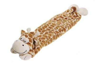 Hot pak giraffe lavendel