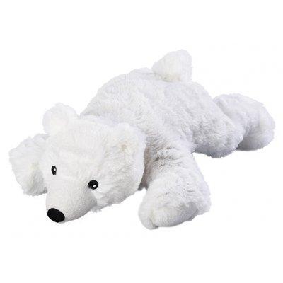 Warmte knuffel ijsbeer