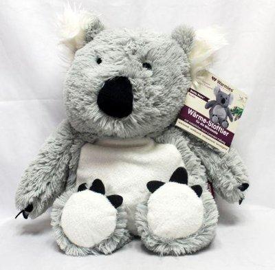 Warmte knuffel Koala met uitneembare vulling