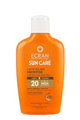 Ecran, Sun milk carrot SPF 20