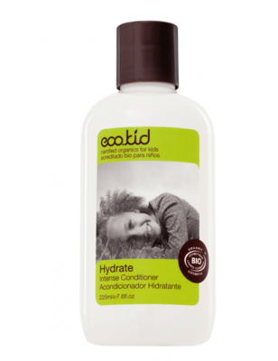 Ecokid Hydrate conditioner prevent luis Ecocert