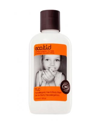 Ecokid TLC bodywash hypoallergeen Ecocert