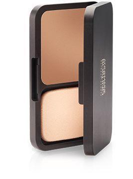Annemarie Borlind Compact make-up almond 12, Vegan