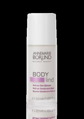 Annemarie Borlind Body lind roll on deobalsem, vegan