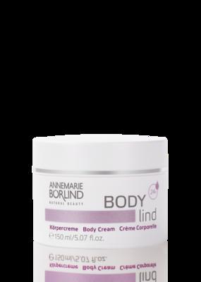 Annemarie Borlind Body lind bodycreme, vegan