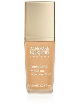 Annemarie Borlind Anti aging make-up almond 04, vegan