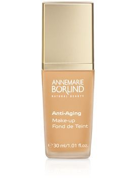 Annemarie Borlind Anti aging make-up hazel 03, vegan
