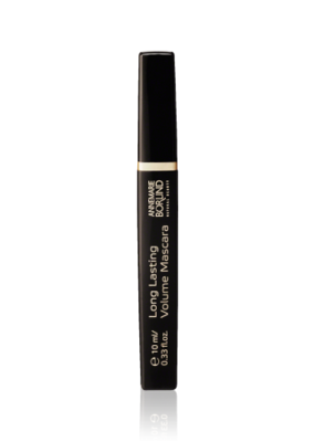 Annemarie Borlind Long lasting volume mascara black 10