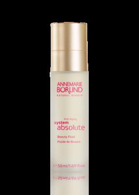 Annemarie Borlind System absolute beauty fluid, vegan