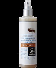 Urtekram Conditioner spray kokosnoot, vegan
