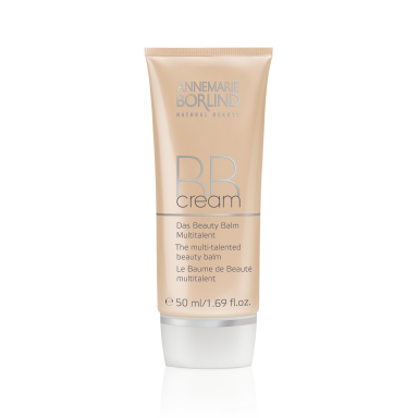 Annemarie Borlind BB cream beige, vegan