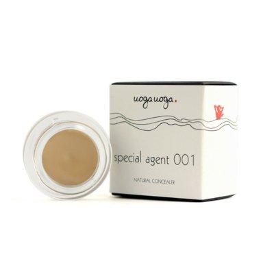 UOGA UOGA Mineral Concealer, Special agent 001