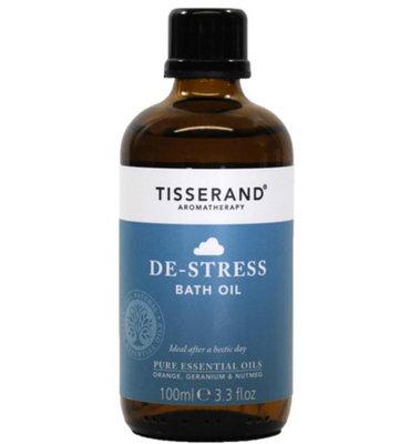 Tisserand, Badolie de-stress